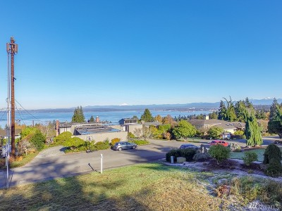 Everett Residential Lots & Land For Sale: 2610 Viewcrest Ave