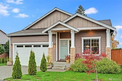 Mukilteo Single Family Home For Sale: 1504 Mukilteo Blvd