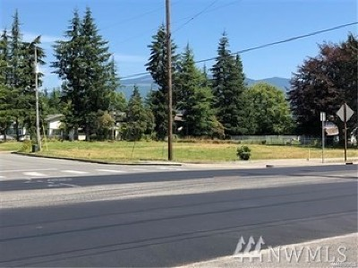 Sedro Woolley Residential Lots & Land For Sale: 308 E Moore St