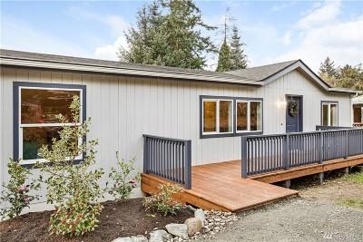Oak Harbor Single Family Home Sold: 4337 Terrace