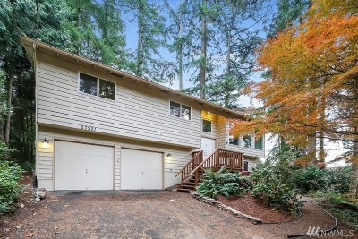 Bothell Single Family Home For Sale: 23221 53rd Ave SE