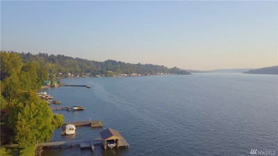 Bellevue Residential Lots & Land For Sale: 80 Cascade Key