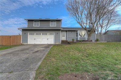 Olympia Single Family Home For Sale: 3732 Golden Eagle Lp SE
