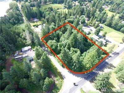 Tumwater Residential Lots & Land For Sale: 1150 73rd Ave SE
