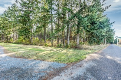 Yelm Residential Lots & Land For Sale: 11404 Harris Rd SE