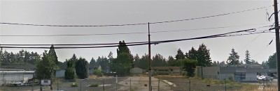 Lakewood Residential Lots & Land For Sale: 9021 S Tacoma Wy