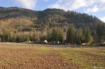 Maple Falls WA Residential Lots & Land For Sale: $52,000