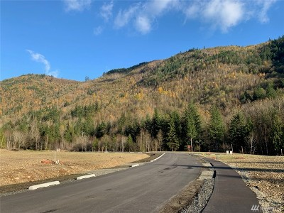 Maple Falls WA Residential Lots & Land For Sale: $57,000