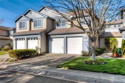 Renton Single Family Home For Sale: 4520 NE 6th Place #4520