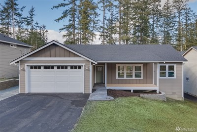 Camano Island Single Family Home For Sale: 910 Cool Rd