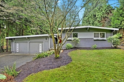 Single Family Home For Sale: 420 SW Forest Dr
