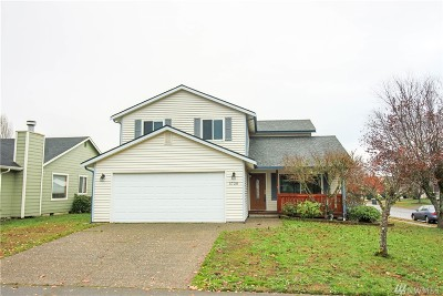 Lacey Single Family Home For Sale: 5720 Opal Ct SE