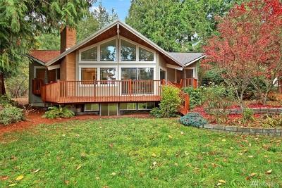 Bainbridge Island Single Family Home For Sale: 6573 NE Monte Vista Place