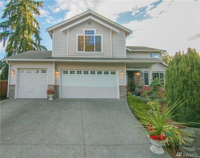 Lynnwood Single Family Home For Sale: 13826 Beverly Park Rd