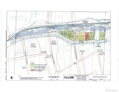 Issaquah Residential Lots & Land For Sale: 63 Wildwood Blvd