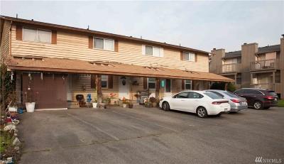 Everett Multi Family Home For Sale: 12428 Meridian Ave S