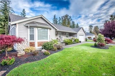 Bonney Lake WA Single Family Home For Sale: $445,000