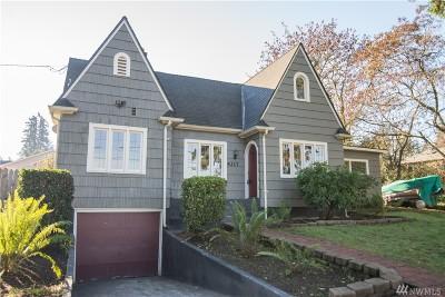 Auburn Single Family Home For Sale: 4317 S 376th St