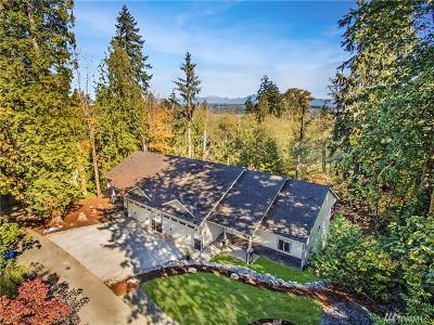Everett Single Family Home For Sale: 3508 86th Street SE #B