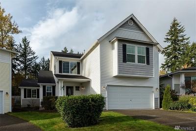 Bonney Lake WA Single Family Home For Sale: $469,450