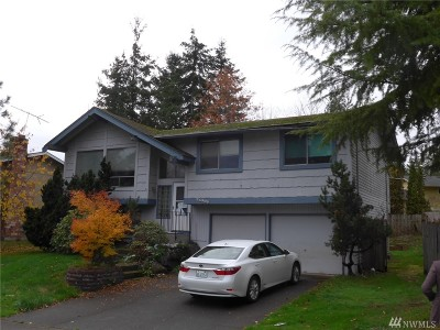 Kent Single Family Home For Sale: 25305 146th Ave SE