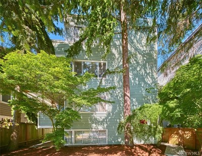 Seattle Multi Family Home For Sale: 3017 SW 60th Ave