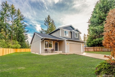 Bonney Lake WA Single Family Home For Sale: $314,950