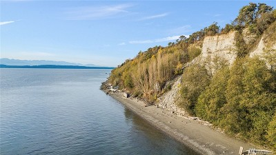 Seattle Residential Lots & Land For Sale: 19 Tidelands 2225039050