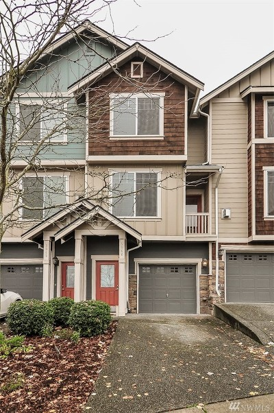 Everett Single Family Home For Sale: 3046 Belmonte Lane