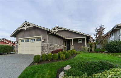 Skagit County Single Family Home For Sale: 1317 Portalis Ct