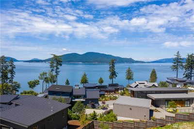 Anacortes, La Conner Residential Lots & Land For Sale: 4306 Oakes Ave