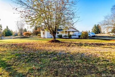 Tacoma Single Family Home For Sale: 18312 32nd Av Ct E