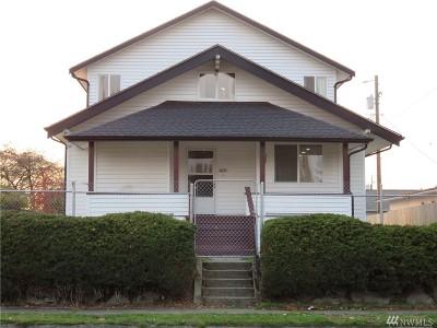 Tacoma Single Family Home For Sale: 7630 Yakima Ave