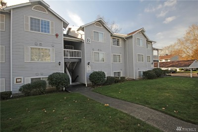 King County Condo/Townhouse For Sale: 7453 Newcastle Golf Club Road #B103