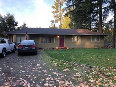 Bonney Lake WA Single Family Home For Sale: $327,500