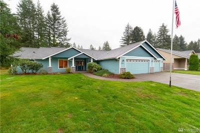 Olympia Single Family Home For Sale: 5039 82nd Ave SE