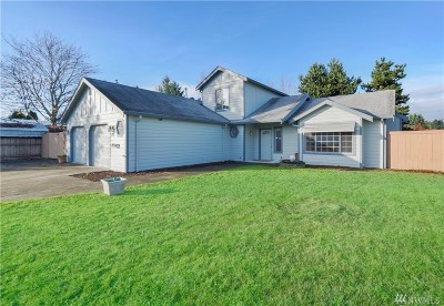 Milton Single Family Home For Sale: 97 26th St Ct
