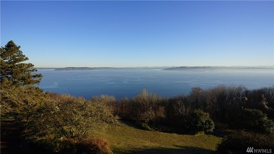 Tacoma Residential Lots & Land For Sale: N Waterview St