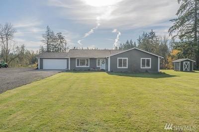 Toledo Single Family Home For Sale: 503 Tucker Rd