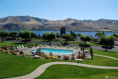Time Share For Sale: 100 Lake Chelan Shores Dr #15-3