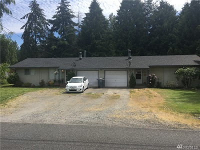 Edgewood Multi Family Home For Sale: 2423 112th Ave E