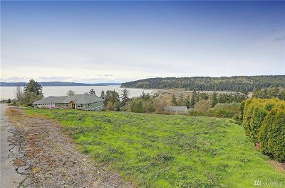 Camano Island Residential Lots & Land For Sale: Bay Vista Lane