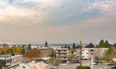 Seattle WA Condo/Townhouse For Sale: $269,900