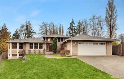 Lynnwood Single Family Home For Sale: 20816 Damson Rd