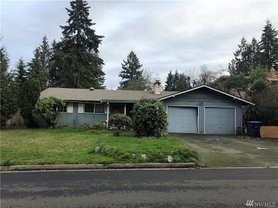 Bellevue Single Family Home For Sale: 2520 165th Ave NE