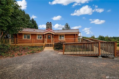 Snohomish Single Family Home For Sale: 11028 159th Ave SE
