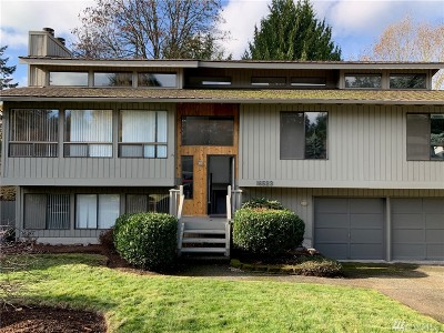Renton Single Family Home For Sale: 16523 162nd Place SE