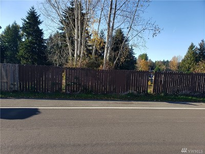 Burien Residential Lots & Land For Sale: 118002 12th ` Ave S