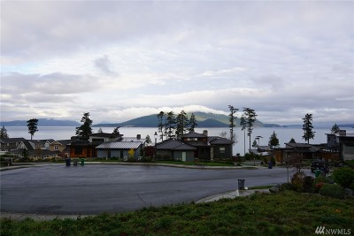 Anacortes, La Conner Residential Lots & Land For Sale: 1309 Mariners Place