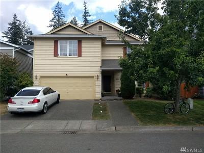 Redmond Single Family Home For Sale: 8646 230th Wy NE